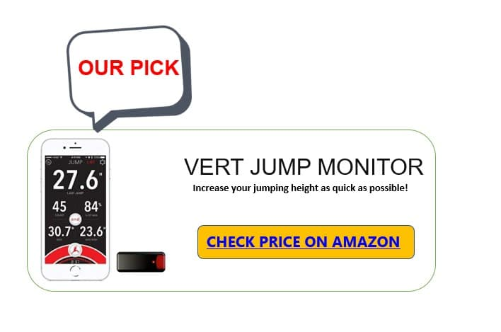 Vert Wearable Jump in Amazon