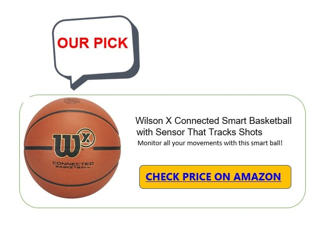 Wilson x Connected in Amazon